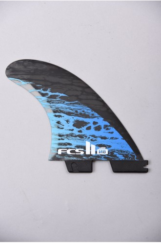 FCS Fcs 2 Mb Pc Carbon Blue...