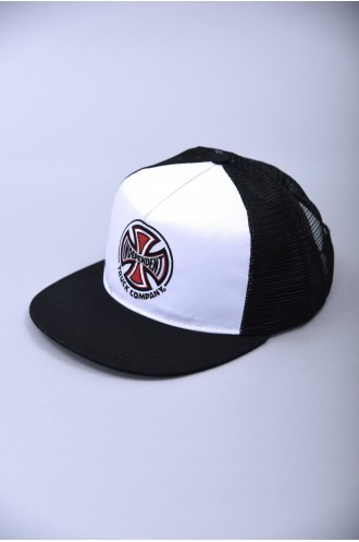 Casquette Independent Truck Co Mesh
