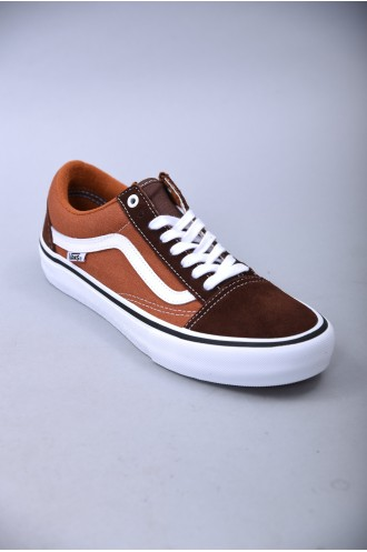 Skate Shoes Vans Old Skool Pro