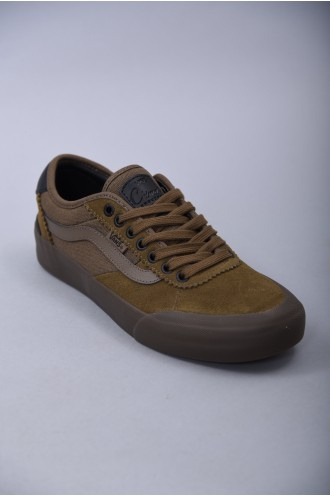 Skate Shoes Vans Chima Pro 2