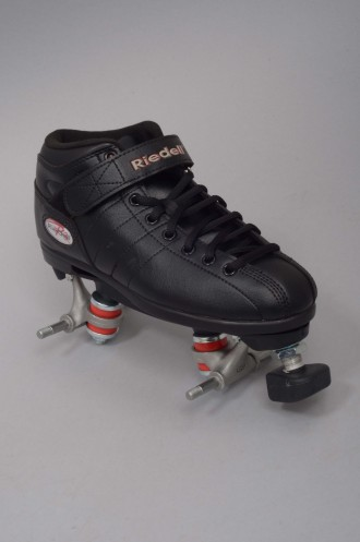 Patins Complets Derby Riedell R3 Sans Roues