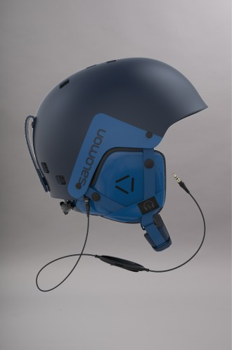 Casque Ski & Snow Salomon Brigade Audio
