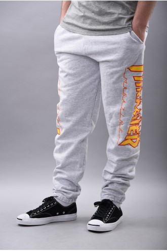 Thrasher Thrasher Flame Sweatpants