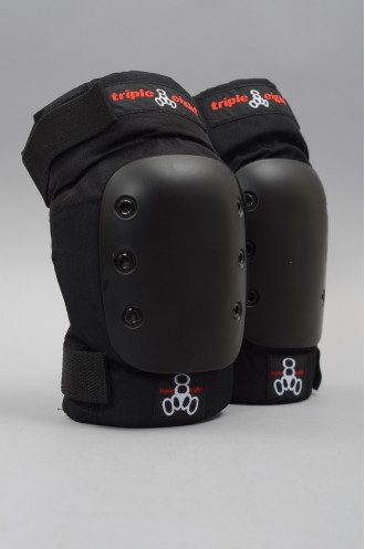 Protections Roller Triple 8 Kp 22 Knee Pads