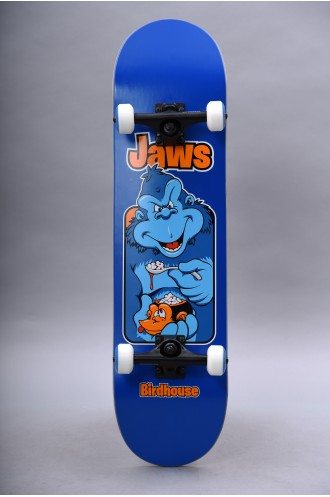 Skate Complet Birdhouse Stage 3 Jaws Old...