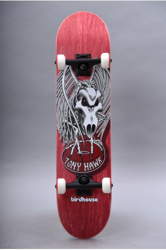 Skate Complet Birdhouse Stage 3 Falcon 4 Red