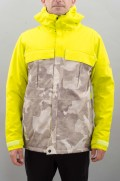 Veste ski / snowboard homme 686-Authentic Moniker Insulated-FW16/17