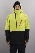 Veste ski / snowboard homme 686-Glcr Hydra Thermagraph-FW17/18