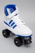 Rollers quad Adidas-Forum Hi Originals Elit