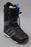 Boots de snowboard homme Adidas snowboarding-Tactical Adv-FW17/18