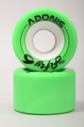 Adonis-Roues Green X4 56mm-92a-INTP