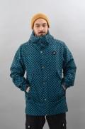 Veste ski / snowboard homme Analog-Gore Contrct-FW17/18