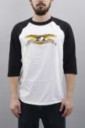 Tee-shirt manches courtes homme Antihero-Eagle-SPRING17