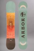 Planche de snowboard femme Arbor-Cadence-FW17/18