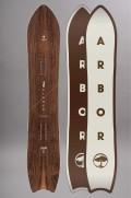 Planche de snowboard homme Arbor-Clovis-FW16/17
