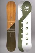 Planche de snowboard homme Arbor-Coda Rocker-FW16/17