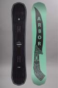 Planche de snowboard homme Arbor-Element-FW16/17