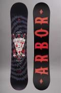 Planche de snowboard enfant Arbor-Helix-FW16/17