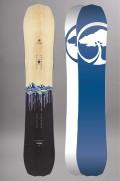 Planche de snowboard homme Arbor-Iguchi Pro Rocker-FW16/17