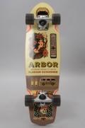 Arbor-Pocket Rocket Gt-2017