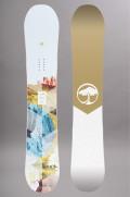 Planche de snowboard femme Arbor-Poparazzi-FW17/18