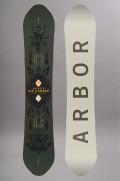 Planche de snowboard homme Arbor-Sin Nombre-FW16/17