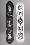 Planche de snowboard homme Arbor-Sin Nombre-FW17/18