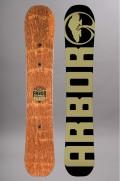 Planche de snowboard homme Arbor-Steepwater-FW16/17