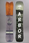 Planche de snowboard homme Arbor-Westmark Camber-FW16/17