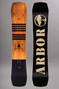 Planche de snowboard homme Arbor-Westmark Camber-FW17/18