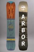 Planche de snowboard homme Arbor-Westmark Rocker-FW16/17