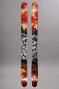 Skis Armada-Metallica X Jj 2.0 Limited Edition-FW15/16