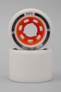 Atom-Boom Solid White-orange-2017