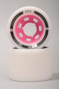 Atom-Boom White/pink 59mm-88a Pack De 4-INTP