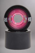 Atom-Dna Slim Black/pink 59mm-86a Pack De 4-INTP