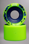 Atom-Juke Green/blue 59mm/91a Vendu Par 4-INTP