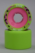 Atom-Juke Green/pink 59mm-93a Vendues Par 4-2016