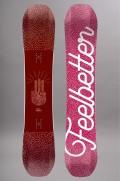 Planche de snowboard femme Bataleon-Feelbeter-FW17/18