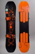 Planche de snowboard enfant Bataleon-Mini Shred-FW15/16
