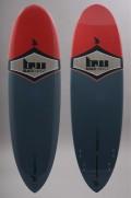 Planche de surf Blackwings-The Scorpion 6.4 Wood-SS15