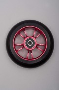 Blunt scooter-Blunt 10 Spokes 100mm Red Avec Roulements Abec 9-INTP
