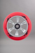 Blunt scooter-Blunt 6 Spokes Red Avec Roulements Abec 9-INTP