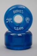 Bones-Clear Blue P5 104a Skatepark Formula-2016