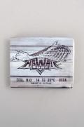 Bubble gum-Wax Hawaiisurf Cool-INTP