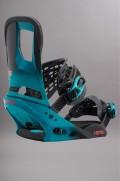 Fixation de snowboard homme Burton-Cartel-FW16/17