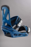 Fixation de snowboard homme Burton-Custom-FW16/17