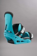 Fixation de snowboard homme Burton-Custom-FW17/18