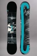 Planche de snowboard homme Burton-Custom Twin Flying V-FW16/17