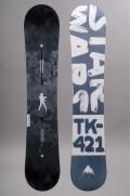 Planche de snowboard homme Burton-Dark Side Custom-FW16/17