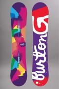 Planche de snowboard femme Burton-Genie-FW16/17